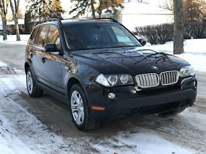 BMW X3 MINT CONDITION