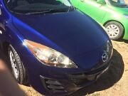Mazda3 neo 2009 Summerland Point Wyong Area Preview