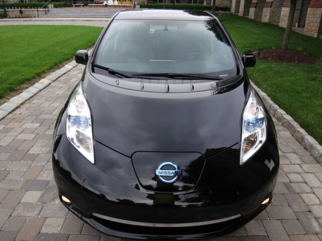 Imagen 1 de Nissan Leaf Electrical…