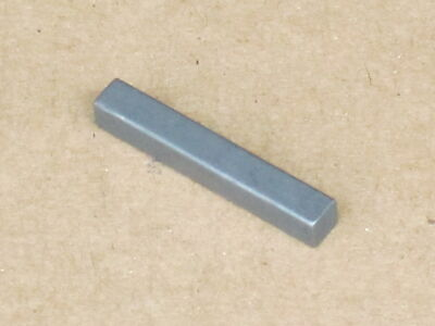 Woods Spindle Key For Ford 800 801 8n 9n Golden Jubilee Naa