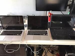 Laptop, Computer Desktop (Macbook/Windows) Repair Services Darwin CBD Darwin City Preview
