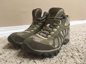 Woman's Size 9 - Pair of Merrell Hikers -$90 OBO