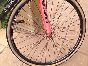 Bicycle mens Redhead Lake Macquarie Area Preview