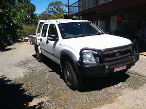 2008 Holden Rodeo Ute Tamborine Mountain Ipswich South Preview