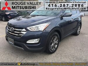 2013 Hyundai Santa Fe Sport 2.4 Luxury, SERVICE RECORDS !!