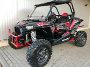 Polaris RZR 1000 XP EPS LOF - TOP ZUSTAND - 1. HAND