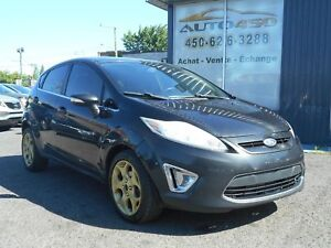 FORD FIESTA SES 2011 ***MAGS,BLUETOOTH***FINANCEMENT MAISON+++