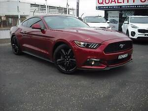 2016 Ford Mustang Coupe Mudgee Mudgee Area Preview