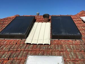 SOLAR AIR HEATERS Burwood Burwood Area Preview