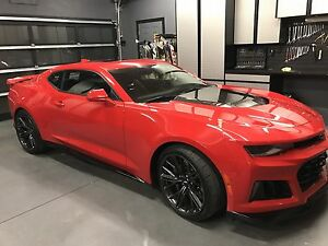 2017 Camaro ZL1  10 Speed -1 of 50-