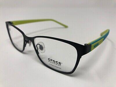 NEW! Crocs Junior Eyewear Mod JR040 Col20LE Eyeglasses Frames 47/15/126 (Le Specs Eyewear)