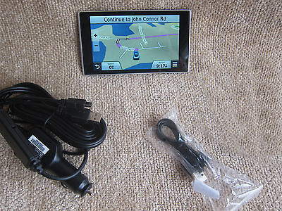 Garmin Nuvi 3597Lmt Gps With Lifetime Maps And Hd Traffic   Clean