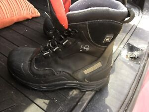 Size 10 Working Boots