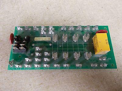Altek A12098-0239 Control Circuit Board Card Free Shipping