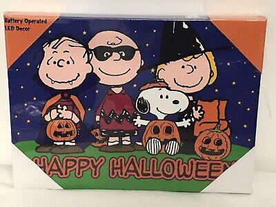 Peanuts Charlie Brown Halloween (Peanuts Charlie Brown & Friends