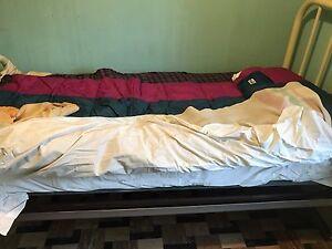 Single Bed / frame