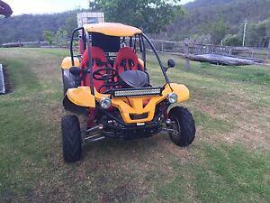 Off road dune buggy 2 seater 250cc! Kingsholme Gold Coast North Preview