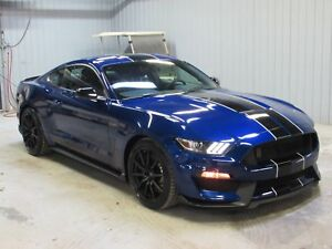 Ford Mustang Shelby GT350 *ENSEMBLE TECHNOLOGIE*