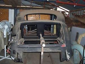 Jaguar MK V  Sedan Reynella Morphett Vale Area Preview