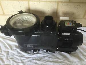 PUMP VARIABLE THREE SPEED HUGE COMMERCIAL QUALITY TOP SAVING $600 Subiaco Subiaco Area Preview