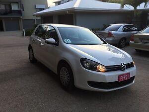 2012 Volkswagen Golf Hatchback Townsville City Preview