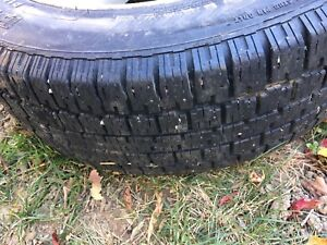 195/60/15 Tires Want Gone