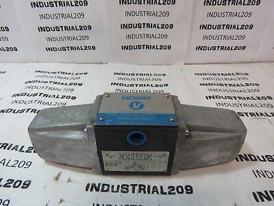 Vickers Hydraulic Pilot Valve Dg4s4-016c-50-s344 New