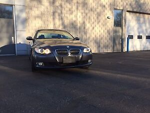 2008 bmw 327xi with only 126000 kms.
