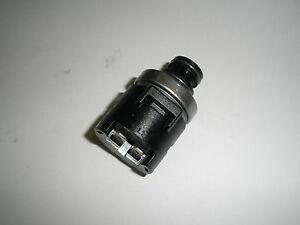 FORD AUTOMATIC TRANSMISSION SHIFT SOLENOID EXPLORER WITH THE 5R55E 5 SPEED AUTO
