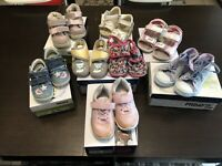 Stock scarpe Oggetti per bambini a Napoli Kijiji