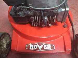 Rover  Lawnmower for sale $100 negotiable Rosemeadow Campbelltown Area Preview