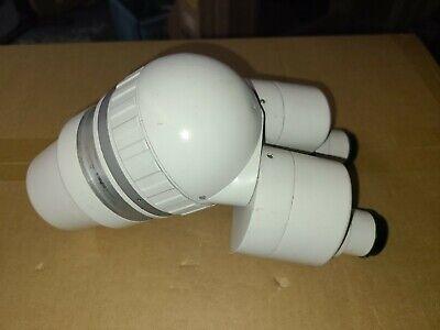 Olympus Microscope Head