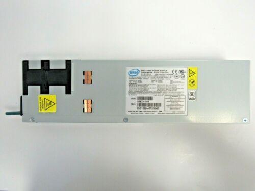 Intel G36234-009 1600W 80 Plus Platinum Switching Power Supply PSU 74-4