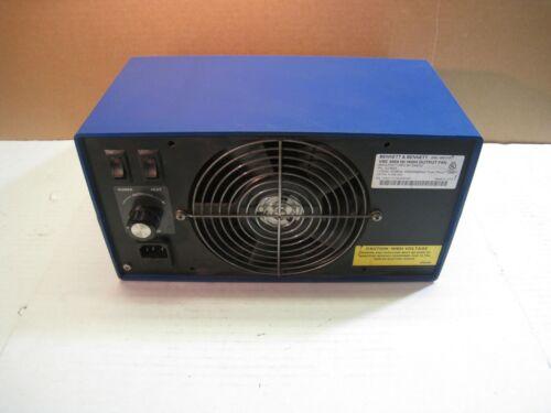 Simco Ionizer w/ High Output Fan VSE 3000