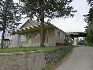 clean well maintained house for rent, available Feb 1