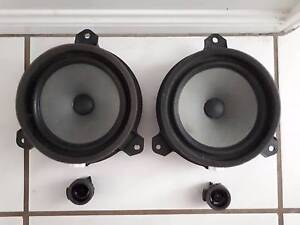 Toyota Hilux SR5 factory speakers Redlynch Cairns City Preview