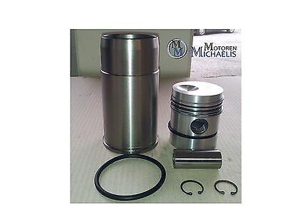 Zylindersatz Zylinder Kolben - IHC D66, D99, D132 - D430, D322, D320, D215, D214