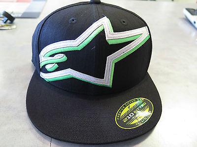 "light heather grey,5er Pack Alpinestars Cap /""Mackey Faltbill Hat/"" Gr S//M Farbe"