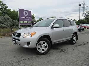 2012 Toyota RAV4 FWD 4 CYLINDER SUNROOF BLUE TOOTH AND MORE