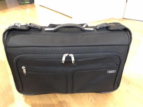 Boyt Mach 6 Carry-on Wheeled Garment Bag Luggage - $45.00