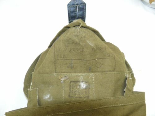 Russian Airborne Flask Soviet Army Canteen Set USSR Kettle Stove 3 Piece Grease 5