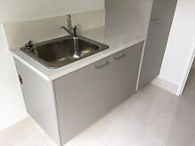 Laundry cabinets and sink as new Trinity Park Cairns Area Preview