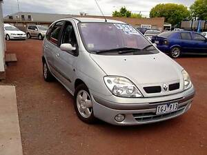 2001 Renault Scenic Wagon Bacchus Marsh Moorabool Area Preview
