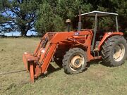 Kubota tractor Moss Vale Bowral Area Preview