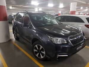 Subaru Forester MY18 2.0i Manual Breakfast Point Canada Bay Area Preview