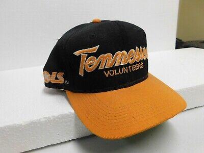 Tennessee Volunteers Hat (Tennessee Volunteers Baseball Hat Sports)
