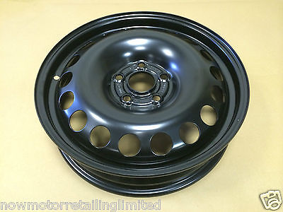 Vauxhall Meriva Spare Wheel Spare Wheel For Sale New
