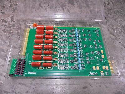 Used Westinghouse 3qid29 Ovation Turbine Generator Control Card 3a99159g12 Rv 0l