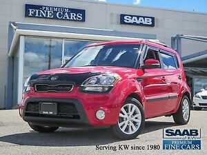2013 Kia Soul 2U   Heated seats / ONLY 29,579 KM