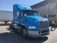 Mack 2013 with 3 Year Contract Quebec/Ontario